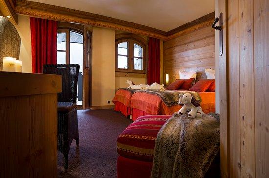 Hotel Manali Image