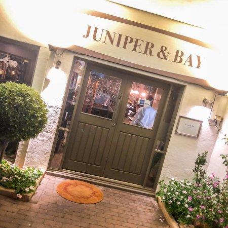 Como, Australia: Juniper & Bay