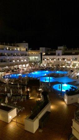 Fanabe, إسبانيا: Nighttime
