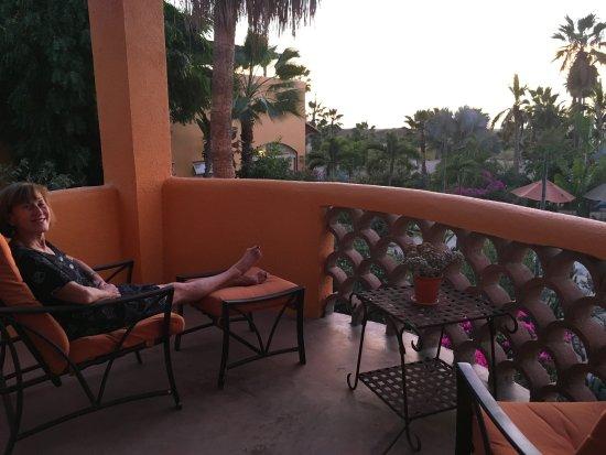 호텔 포사다 라 포사 사진
