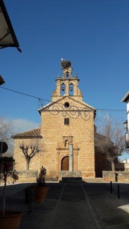 Ermita del Santo Cristo del Llano