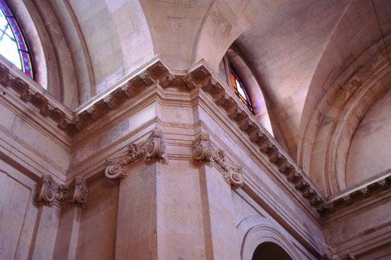 Chapelle de l'Hopital Cochin