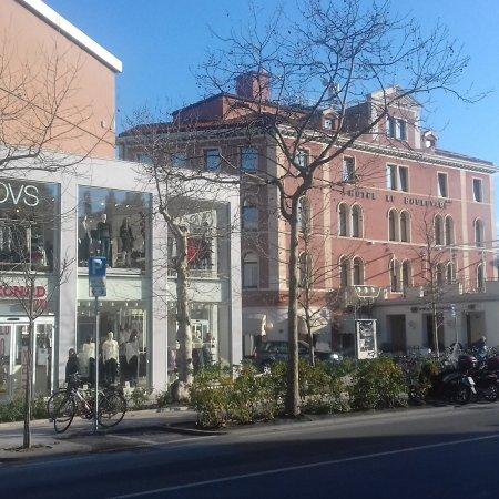 Le Boulevard Hotel: photo0.jpg