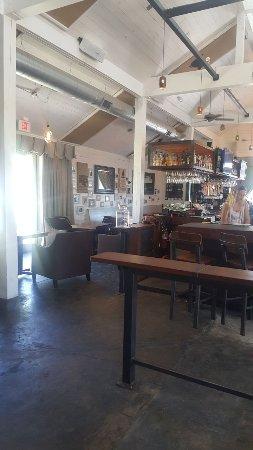 Buda, TX: Inside Nate's