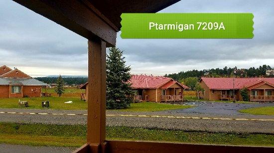 Wyndham Pagosa: 20170930_092156_large.jpg