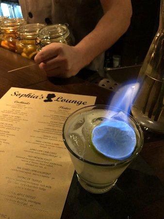 Sophia S Lounge Charlotte Restaurant Reviews Phone