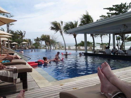 Padma Resort Legian: A most excellent pool