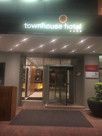 Townhouse Hotel照片
