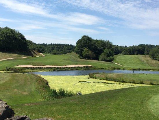 Wendelinus Golfpark Sankt Wendel
