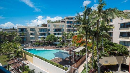 Swell Resort Burleigh Beach