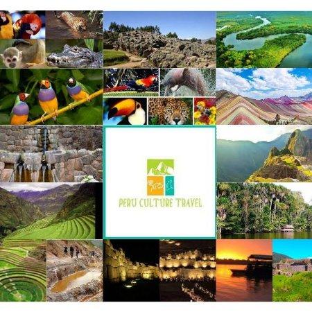 Peru Culture Travel