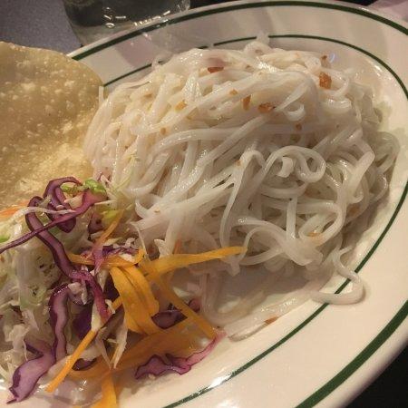 Thai Food Ninilchik