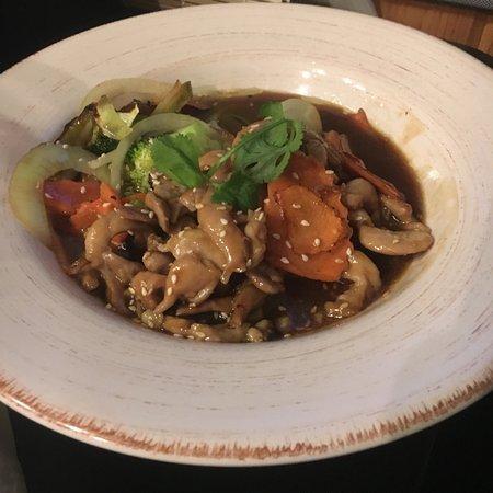 Keen Kow Thai Food