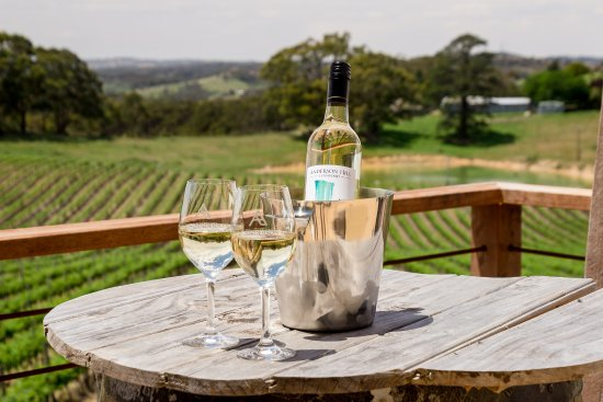 Anderson Hill Cellar Door