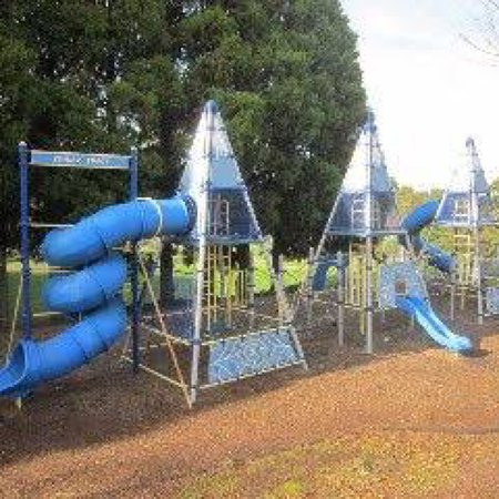 Neerim South Playground