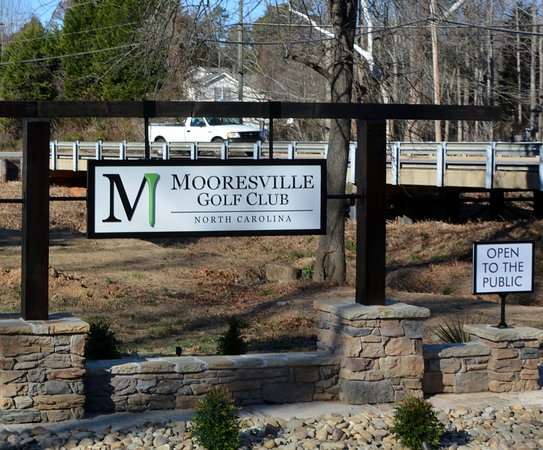 Mooresville Golf Course
