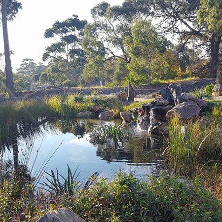 Frankston Nature Conservation Reserve