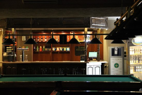 Croisee Billiard Club