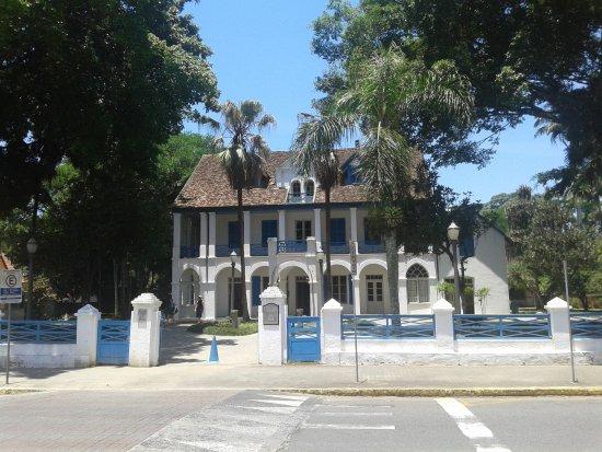 Casa da Memória e Cemitério do Imigrante de Joinville