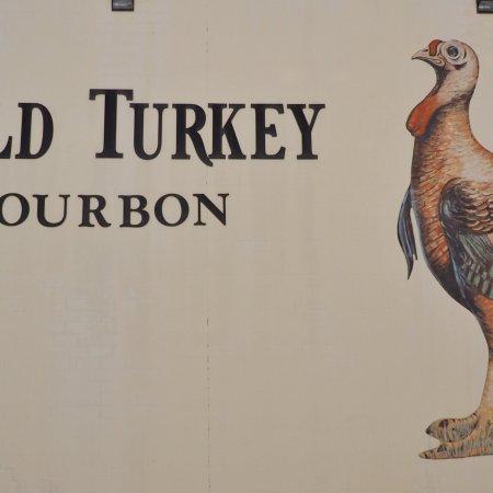 Wild Turkey Distillery Tour Hours