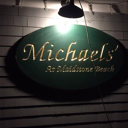 Michaels' at Maidstone Beach: photo0.jpg