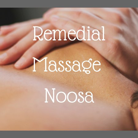 Amanda Fincham - Remedial Massage Noosa