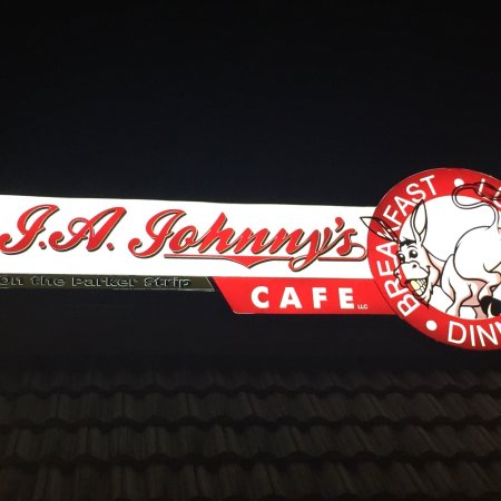 Ja Johnny's Cafe