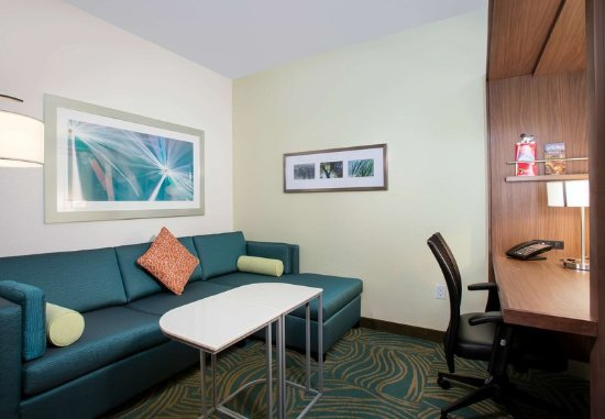 Springhill suites orlando at flamingo crossings western entrance 93 1 5 2 updated 2018 for Springhill suites winter garden fl