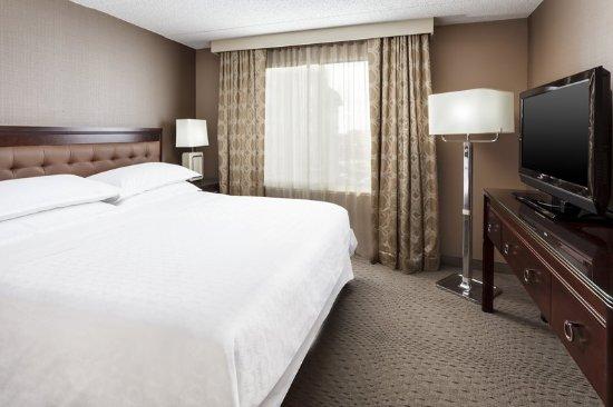 Frazer, Pensilvania: Guest room