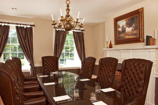 Frazer, Pensilvania: Meeting room