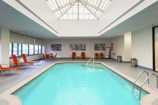 Sheraton Lincoln Harbor Hotel Weehawken Nj Foto S
