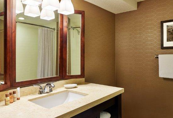 Beltsville, Μέριλαντ: Guest room amenity