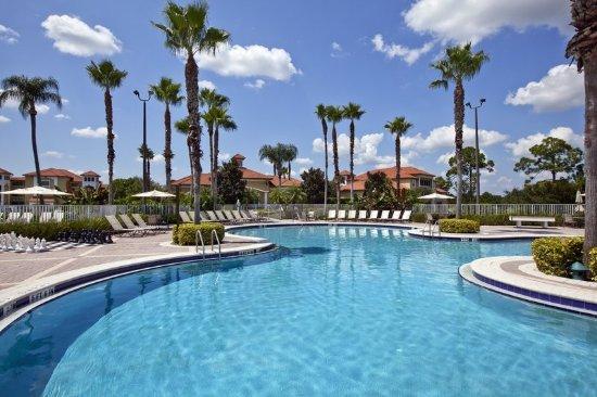 Port Saint Lucie, FL: Pool