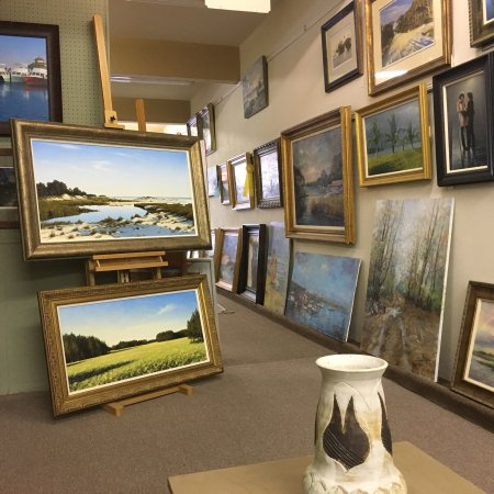 Art In Panama City Florida Picture Of Art Gallery Frame Shop