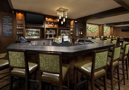 Millbrae, Californië: Restaurant