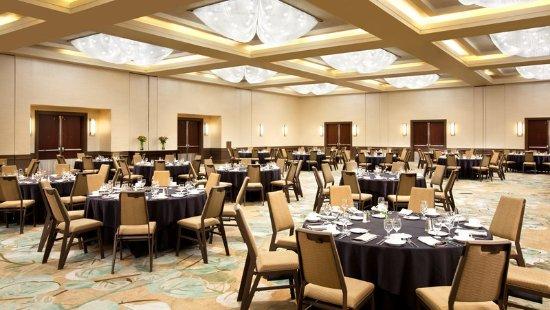 Millbrae, CA: Ballroom
