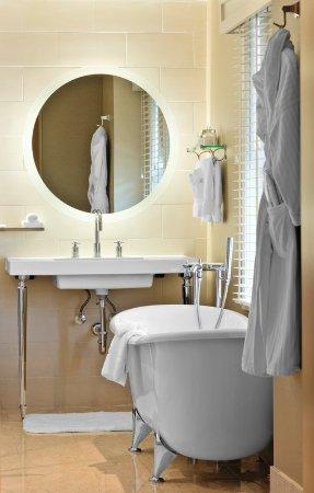 Morristown, Nueva Jersey: Guest room amenity