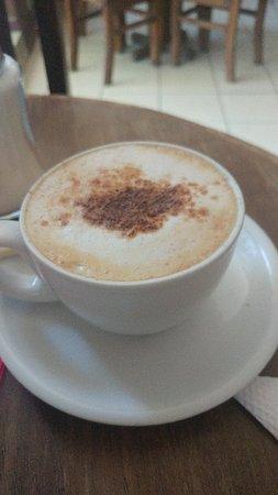 Abis Cafe: 20171114_122633_large.jpg