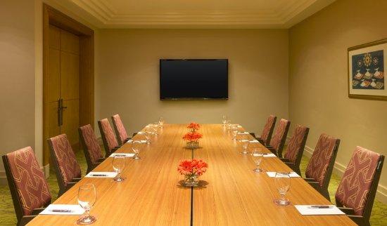 Sheraton Amman Al Nabil Hotel: Meeting room