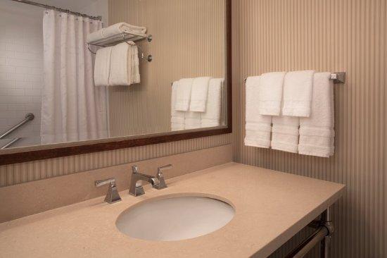 เจฟเฟอร์สันวิลล์, อินเดียน่า: Guest room amenity