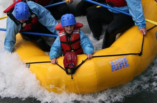 Kananaskis River Rafting Adventure