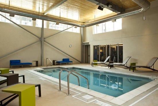 Homewood, ألاباما: Pool