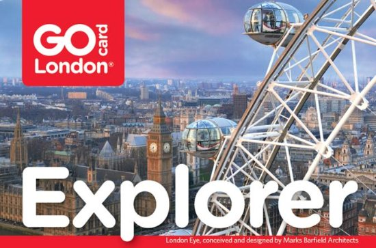 London Explorer Pass: Discounts at Top Attractions