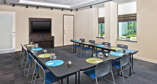 Restaurants With Meeting Rooms In Charlotte Nc