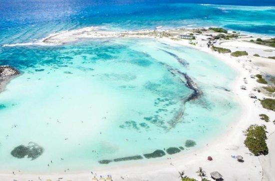 Baby Beach, Mangel Halto Snorkeling...
