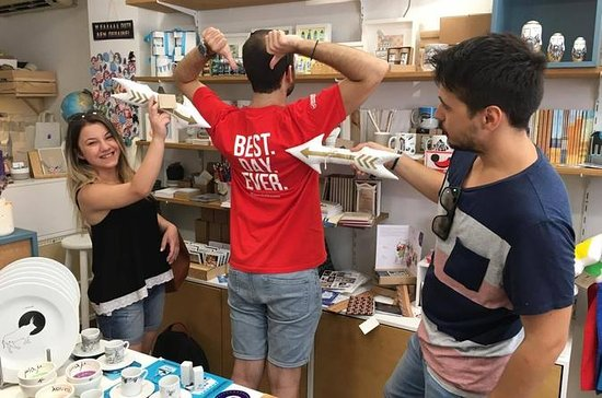 Made in Thessaloniki: Shop Like a...
