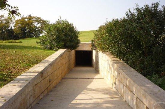 Vergina Royal Tombs Half Day...