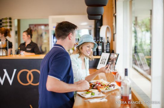 Tour for Two: Private Mornington Peninsula Luxury Food and...