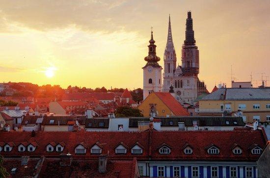 Trasferimenti per Air-port Zagabria o