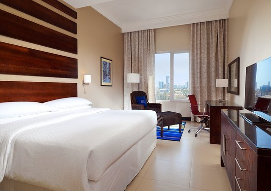 Four Points by Sheraton Lagos: Guest room